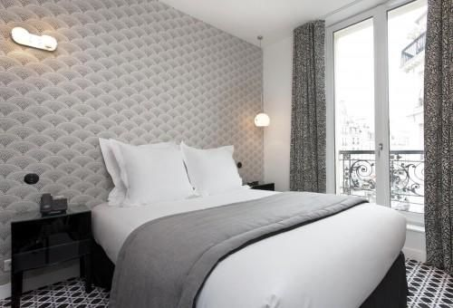 Hotel Emile - Classic Double Room